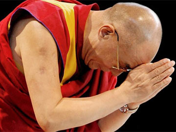 Dalai Lama acusa China de impedir autonomia do Tibete