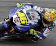 MotoGP Portugal: Valentino Rossi