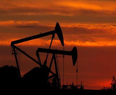 Petróleo (arquivo)