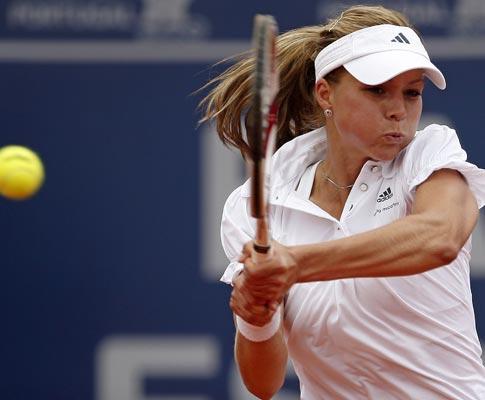 Estoril Open - Maria Kirilenko na final