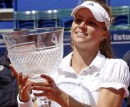 Estoril Open - Maria Kirilenko vence final