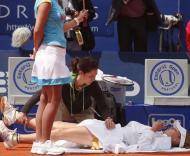 Estoril Open - Maria Kirilenko