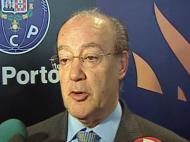 Pinto da Costa diz que Lisandro Lopez «é inegociável»