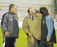 Sá Pinto e Artur Jorge