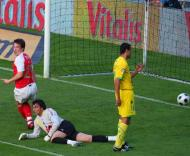 Golo de Linz, Sp. Braga vs P. Ferreira