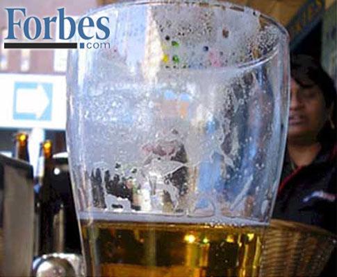 Razões para beber cerveja