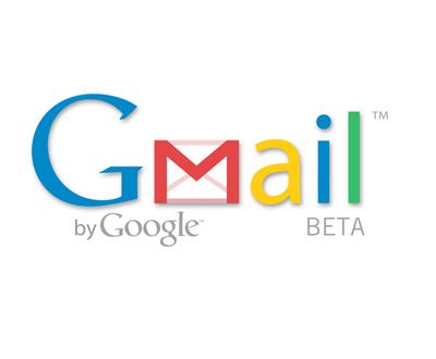 Gmail em português