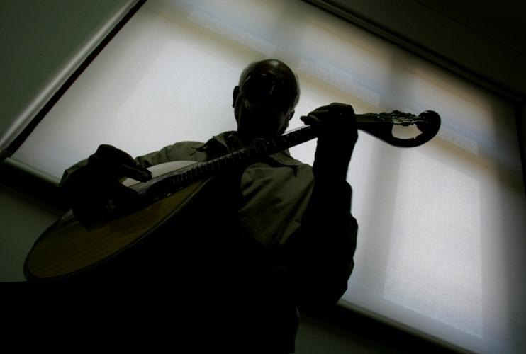 Escola de Guitarra Portuguesa