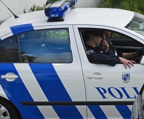 Polícia [arquivo]