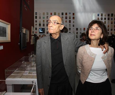 «José Saramago. A consistência dos sonhos»