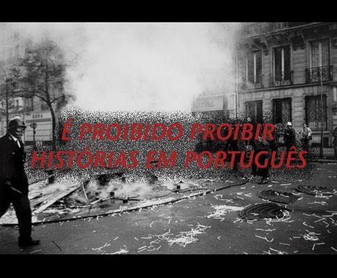 Maio 68 - testemunhos portugueses