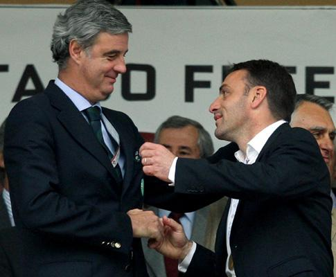 Taça: Sporting-F.C. Porto