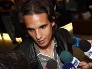 Euro 2008: Selecção já está concentrada em Viseu