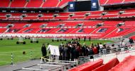 Wembley já pensa em 2012