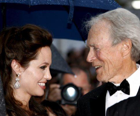 Angelina Jolie, Clint Eastwood 61º Festival de Cinema de Cannes