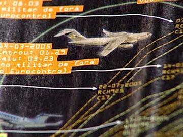 Guantánamo:Governo reconhece passagem de 56 aviões