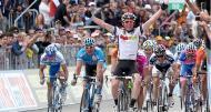 Giro: Cavendish vence a 13ª