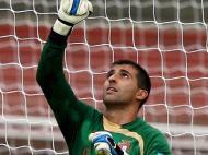 Ricardo, Euro 2008