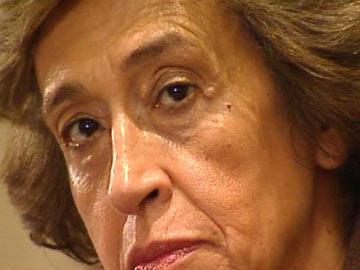 Ferreira Leite quer portugueses esclarecidos sobre impostos