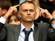 Mourinho: formalizado contrato com o Inter de Milão