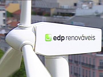 EDP Renovavéis: Venda de acções rende 1800 milhões