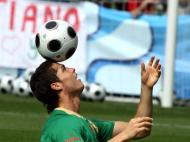 Cristiano Ronaldo, Euro 2008