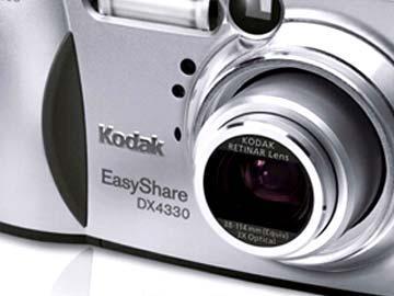 Máquina Fotográfia Kodak