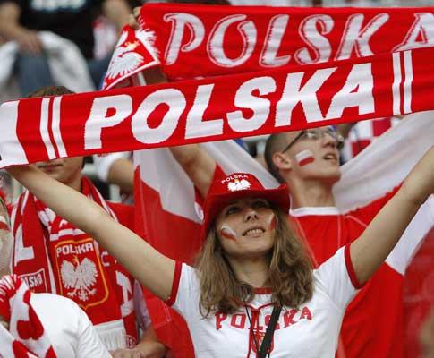 Polónia-Croácia