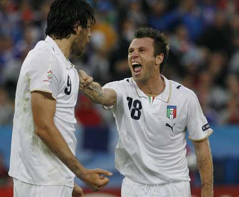 França-Itália