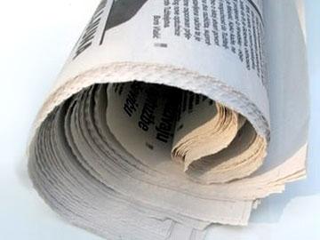 Jornais, imprensa