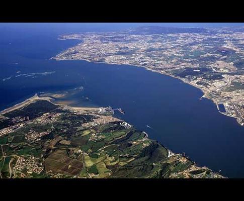 Porto de Lisboa (Imagens retiradas do site da APL)