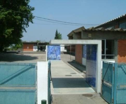 Escola EB 2/3 de Paranhos