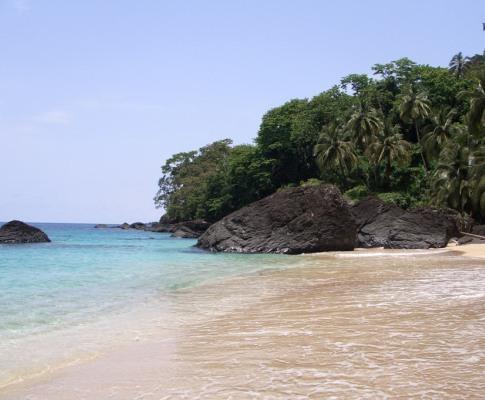 Ilha de Príncipe, São Tomé e Príncipe