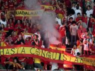 Espanha vence Euro 2008
