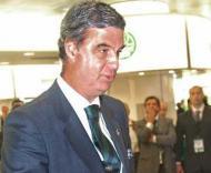 Soares Franco vence eleições no Sporting