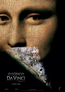 O Código Da Vinci (Cartaz)