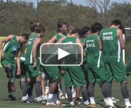 Sporting: Arranque da época 2008/09 PLAY_VIDEO