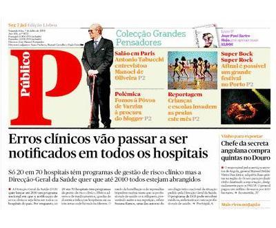 Rui Moreira tentou comprar Público mas Belmiro recusou