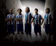 Equipamentos do F.C. Porto 2008/09