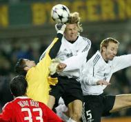 Rosenborg vs Benfica IOL