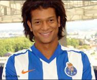 Fredy Guarin (Foto F.C. Porto)