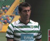 Sporting apresenta reforços e equipamentos para 2008/09