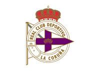 Logo Deportivo la Coruna