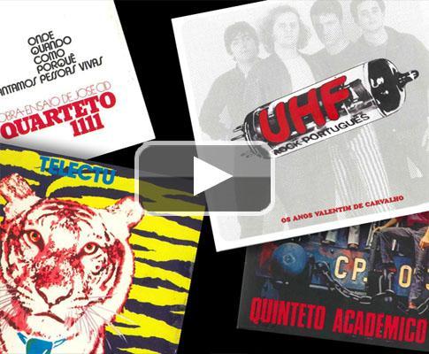 Recorda os discos «do tempo do vinil» PLAY_VIDEO
