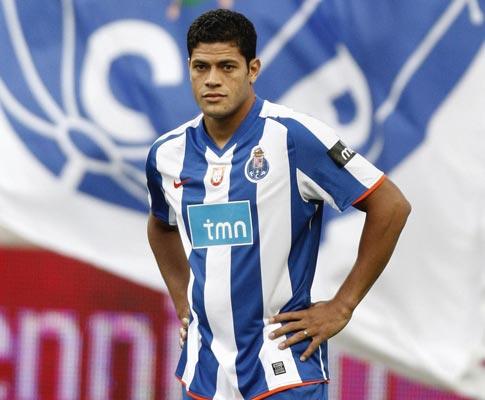 F.C. Porto apresenta-se