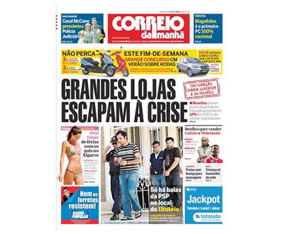CM  reforça edições de fim de semana