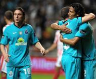 Rodriguez e Bruno Alves, F.C. Porto