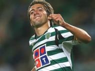 Alvalade: Futuro de Moutinho deve passar pelo Sporting