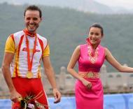 Pequim 2008: Espanha já tem uma medalha