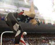 Phelps, o primeiro super-herói de Pequim 2008